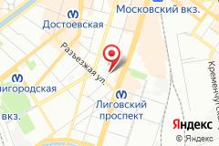Санкт-Петербург, ул. Коломенская, д. 30