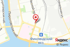 Санкт-Петербург, ул. Академика Лебедева, д. 10, лит. А