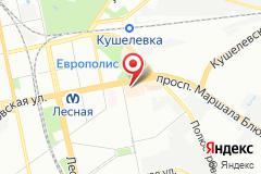 Санкт-Петербург, ул.Кантемировская, . д. 37