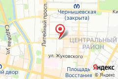 Санкт-Петербург, ул. Некрасова, д. 11