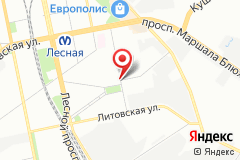 Санкт-Петербург, Новолитовская, дом 15Б