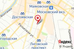 Санкт-Петербург, ул. Коломенская, д. 11