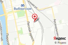 Санкт-Петербург, ул. Бобруйская, д. 11