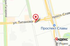 Санкт-Петербург, пр. Космонавтов, д. 42 лит. А
