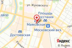 Санкт-Петербург, ул.Марата, д. 6