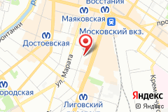 Санкт-Петербург, ул. Коломенская, д. 6