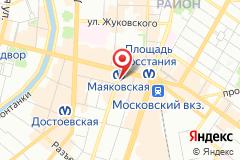Санкт-Петербург, ул. Марата, д. 4