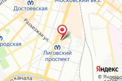 Санкт-Петербург, Лиговский проспект, д. 74