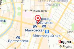 Санкт-Петербург, Невский проспект, д. 104