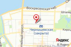 Санкт-Петербург, ул. Фурштатская, д. 30