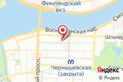 Санкт-Петербург, ул. Захарьевская, д. 12