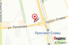 Санкт-Петербург, ул. Типанова, д. 29