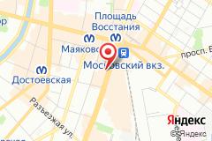 Санкт-Петербург, пр. Лиговский,  д.57-59Э