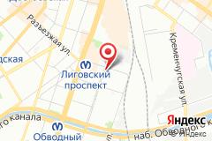 Санкт-Петербург, ул. Черняховского, д. 53