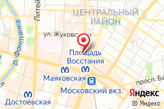 Гороховая ул., д. 46, Санкт-Петербург