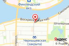 Санкт-Петербург, ул. Шпалерная, д. 37