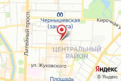 Санкт-Петербург, ул. Восстания, 30