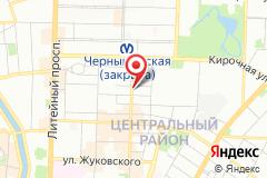 Санкт-Петербург, ул. Восстания, д. 47