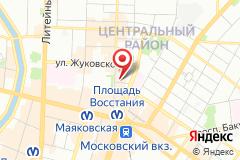 Санкт-Петербург, ул. Ульяны Громовой, д. 4