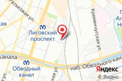 Санкт-Петербург, ул. Роменская, д 12