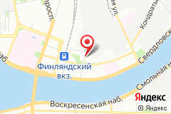 Санкт-Петербург, ул. Михайлова, д. 11