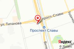 Санкт-Петербург, ул. Типанова, д. 40