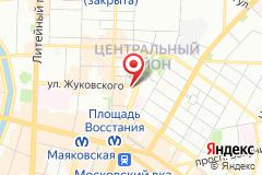 Санкт-Петербург, ул. Жуковского, д. 63