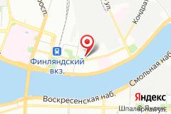 Санкт-Петербург, ул. Комсомола, д. 23-25