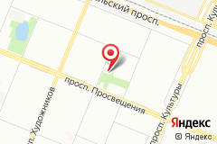 Санкт-Петербург,  ул. Кустодиева, д. 17
