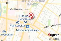 Санкт-Петербург, ул. 1-я Советская, д. 6, к. 2