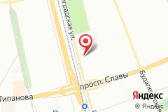 Санкт-Петербург, ул. Белградская, д. 28, к. 2
