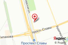 Санкт-Петербург, Белградская улица, 30