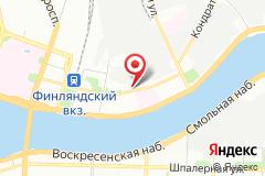 Санкт-Петербург, ул. Комсомола, д. 17