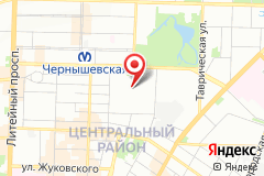 Санкт-Петербург, ул. Парадная, д. 3, к. 2