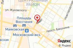 Санкт-Петербург, ул. 2-я Советская, д. 15