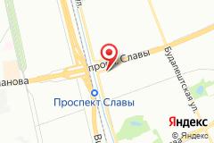 Санкт-Петербург, пр. Славы, д. 5