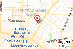Санкт-Петербург, 5-я Советская улица, 11