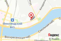 Санкт-Петербург, ул. Комсомола, д. 5, к. 2
