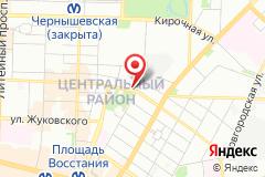 Санкт-Петербург, ул. Некрасова, д.60
