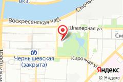 Санкт-Петербург, ул. Потемкинская, д. 4, лит. А