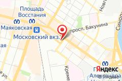 Санкт-Петербург, ул. Полтавская, д. 3