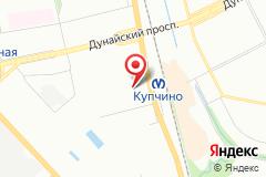 Санкт-Петербург, Витебский проспект, 101к1