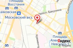 Санкт-Петербург, ул. Тележная, д. 3, к  А