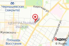 Санкт-Петербург, пер. Фуражный, д. 3н