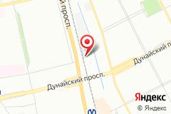 Санкт-Петербург, Малая Балканская улица, 13Б