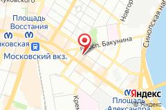 Санкт-Петербург, ул. Конная, д.3