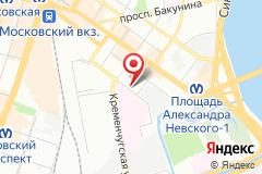 Санкт-Петербург, ул. Миргородская, д. 22