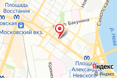 Санкт-Петербург, пр. Невский, д. 158