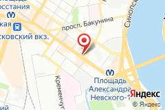 Санкт-Петербург, Невский проспект, 170