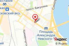 Санкт-Петербург, Невский проспект д. 147